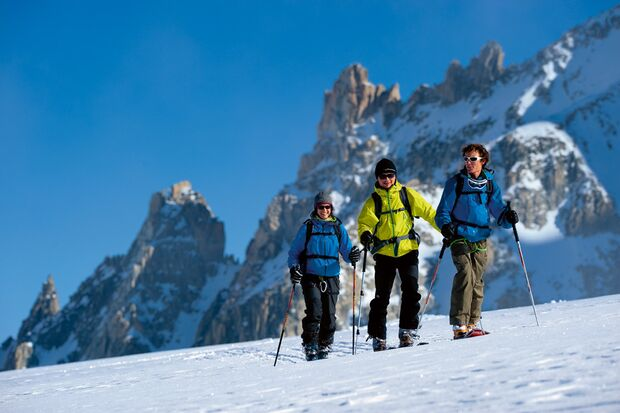 OD Tourenski Ausrüstung Skitour Ben