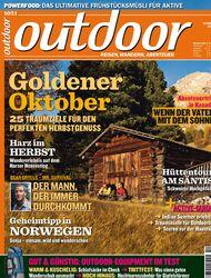 OD outdoor Titel 1011 Oktober Heft