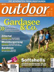 OD outdoor Titel Mai 2009