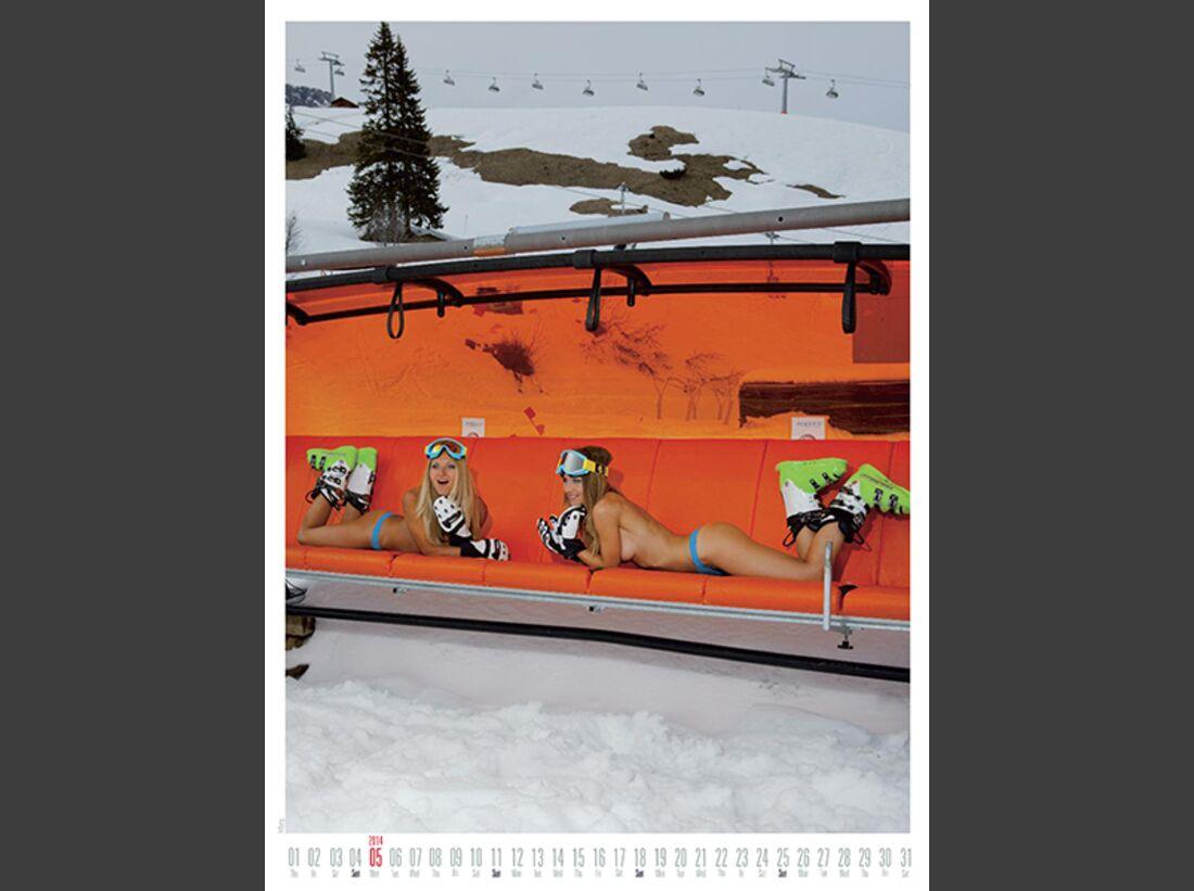 PS 0213 Kalender Skilehrerinnen 2014 6