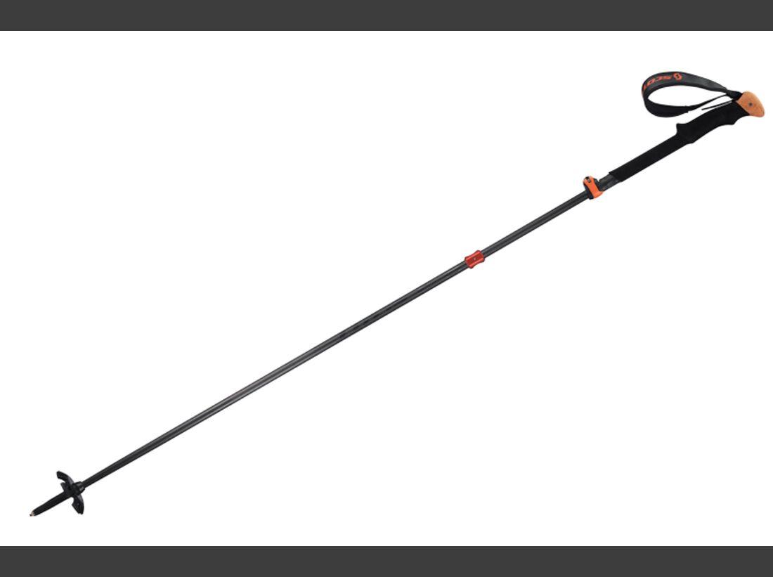 PS ISPO 2015 Accessoires - Scott Cascade C Pole