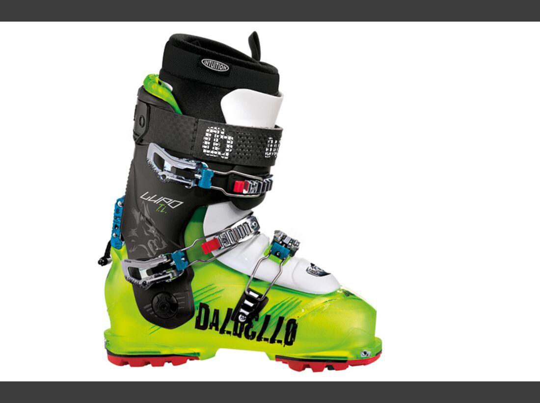 PS ISPO 2015 Boots - Dalbello Lupo T.I.