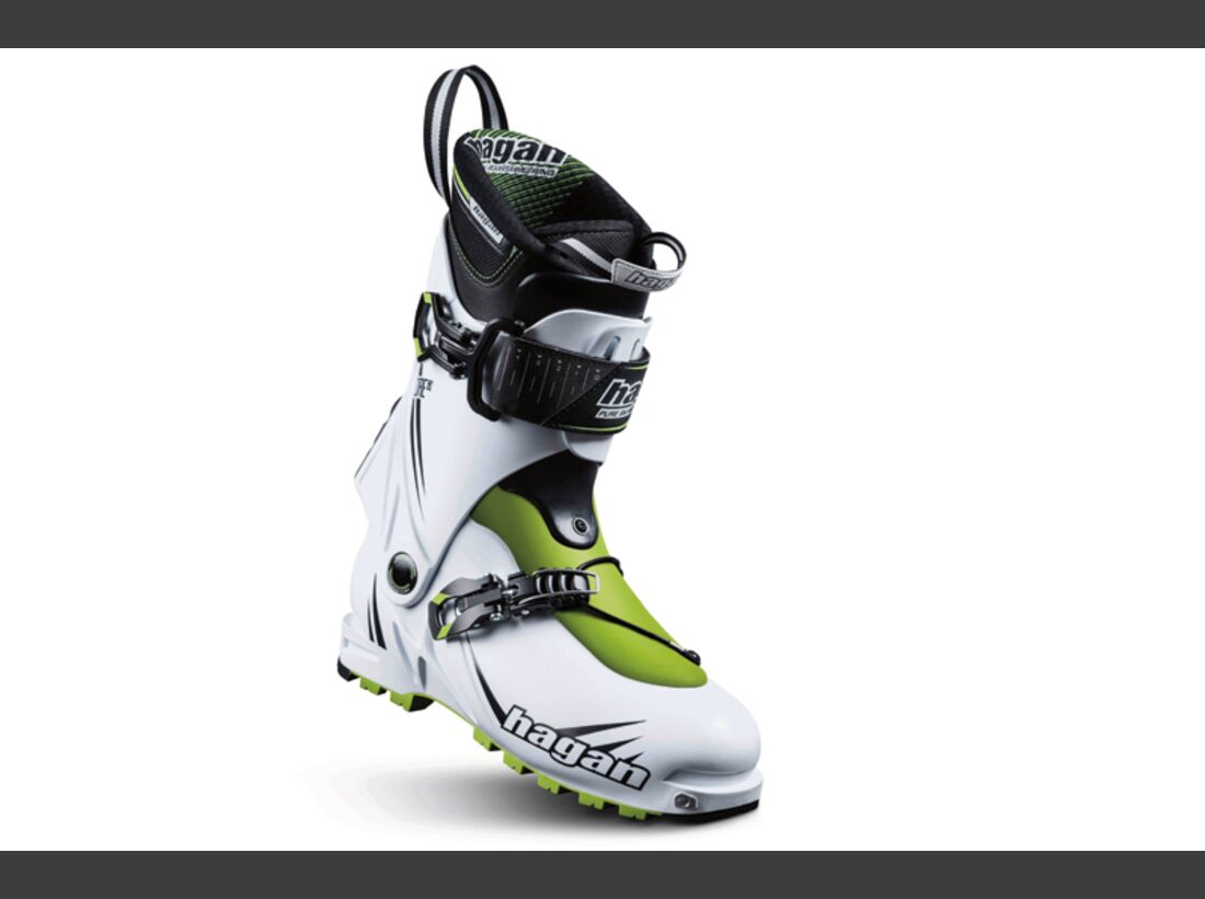PS ISPO 2015 Boots - Hagan Core