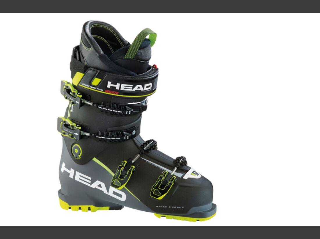 PS ISPO 2015 Boots - Head Vector Evo