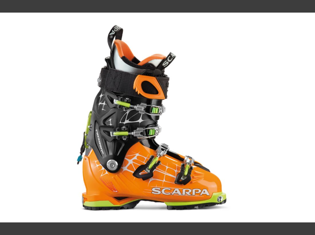 PS ISPO 2015 Boots - Scarpa Freedom RS