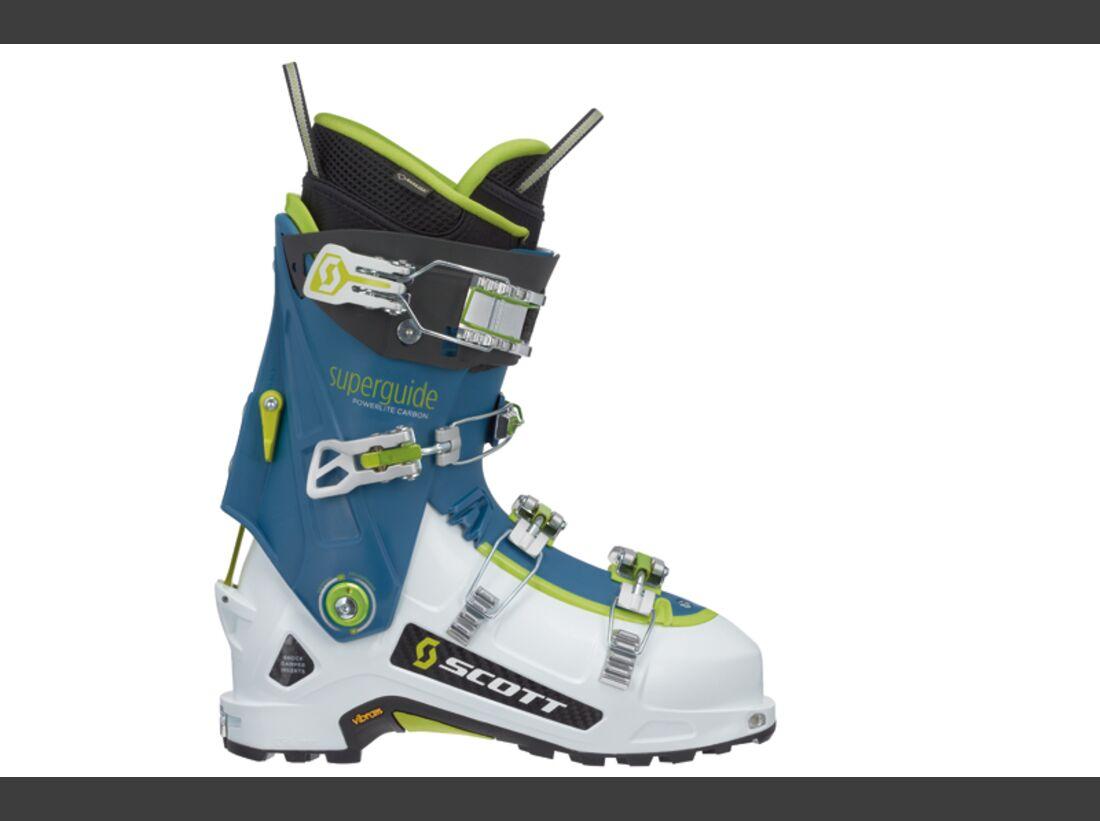 PS ISPO 2015 Boots - Scott Superguide Carbon