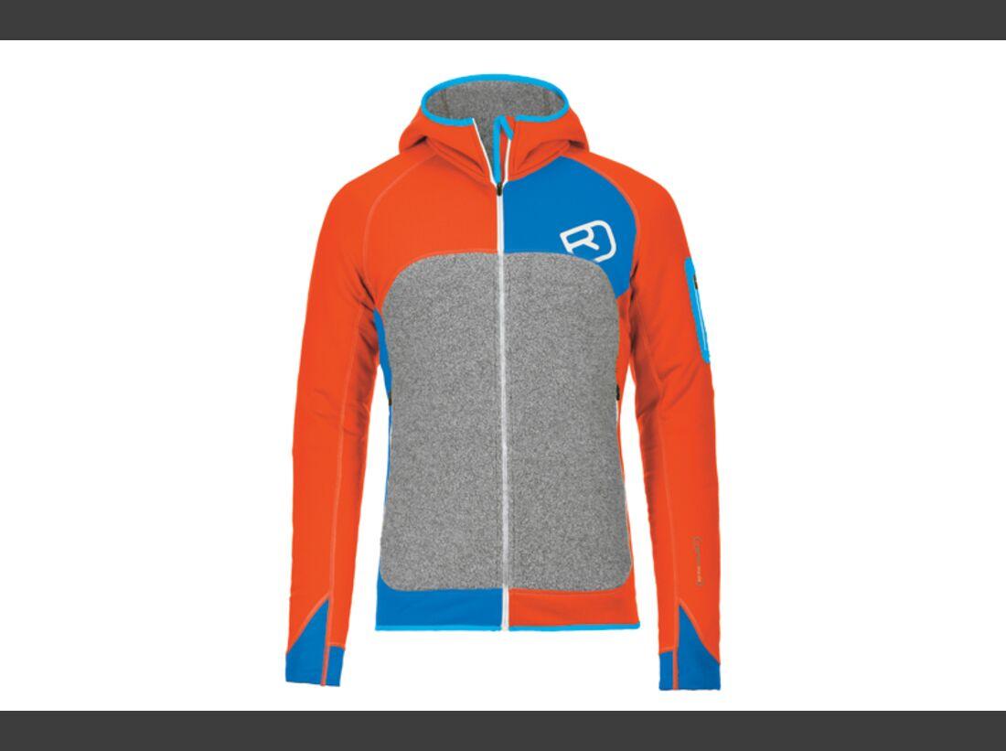PS ISPO 2015 Mode - Ortovox Merino Fleece Plus