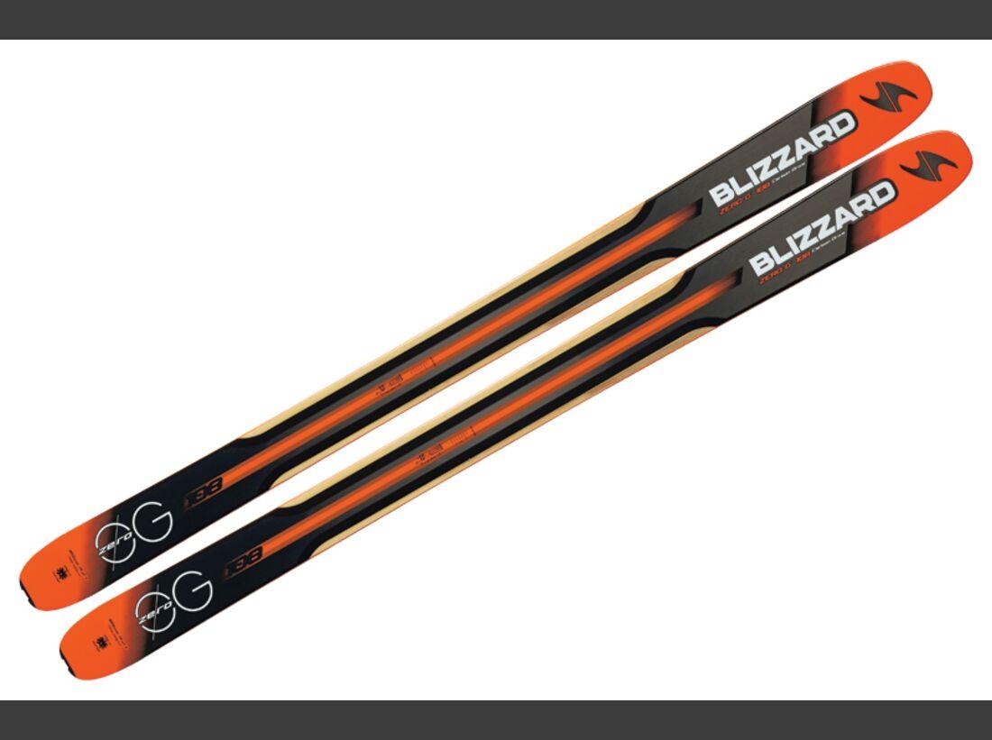PS ISPO 2015 Ski - Blizzard Zero-G 108