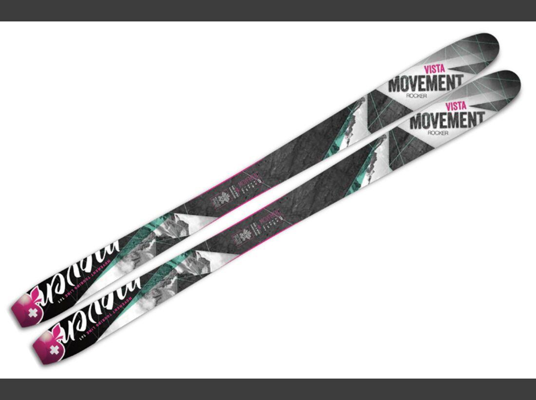 PS ISPO 2015 Ski - Movement Vista
