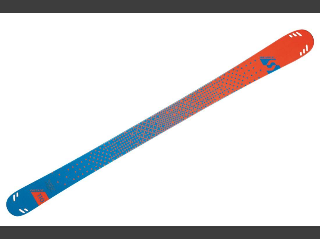 PS ISPO 2015 Ski - Scott Cascade 110