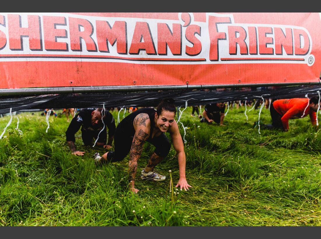 StrongmanRun am Nürburgring - Bilder 24