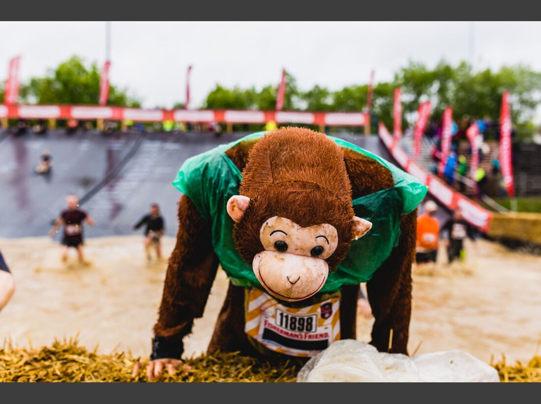 StrongmanRun am Nürburgring - Bilder 36