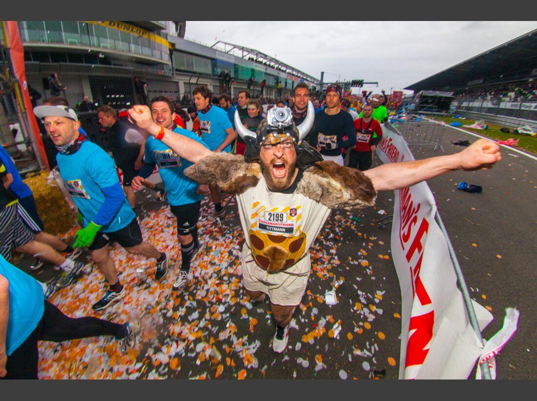 StrongmanRun am Nürburgring - Bilder 45