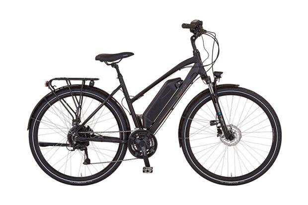 UB Aldi Nord Prohete E-Bike 2019 Damenmodelle