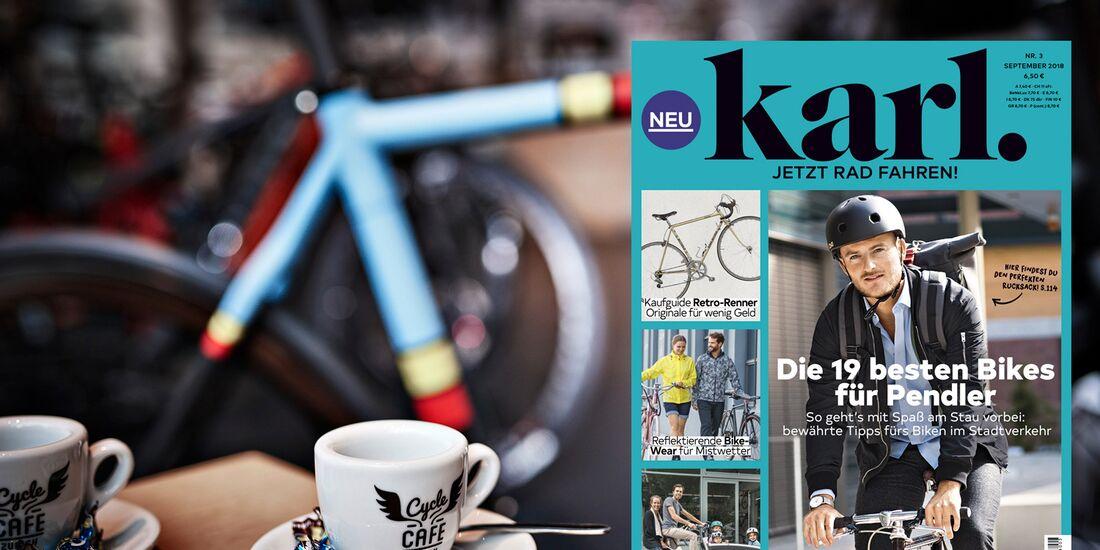 UB KARL 03/18 Collage mit Titel