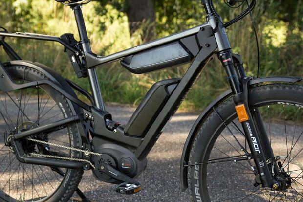 UB Video E-Bike: 7 Tipps für mehr Reichweite