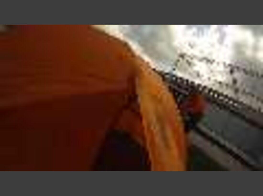 Zelt im Test 2013: MarmotLimelight FC 2P