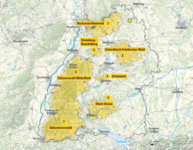od-0918-baden-wurttemberg-bw-special-naturparks naturparke Karte