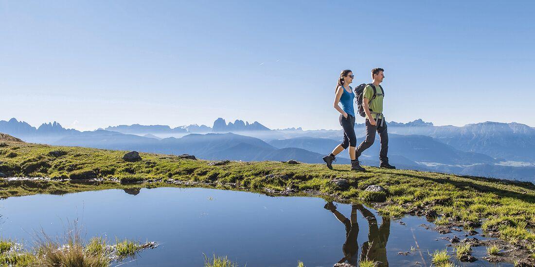 od 4 Mountain Days Brixen Südtirol 2019 - Helmut Rier