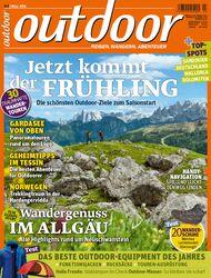 od-heftcover-titel-outdoor-0316 märz cover