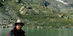 outdoor-Planer: Engadin – Schweizerischer Nationalpark